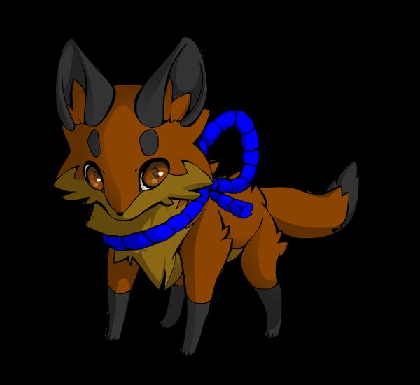Ellecia Fox by Ellecia