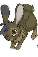 Ellecia Bunny by Ellecia