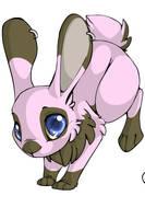 Makayla Bunny by Ellecia