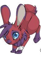 Tari Nijine Bunny by Ellecia