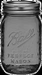 Ball-brand Mason Jar1 png