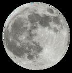 Moon 1700 PNG