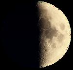 Moon 5467