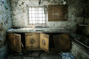 Urbex Doel 2 by AnneWillems