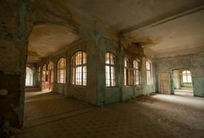 Beelitz 3 by AnneWillems