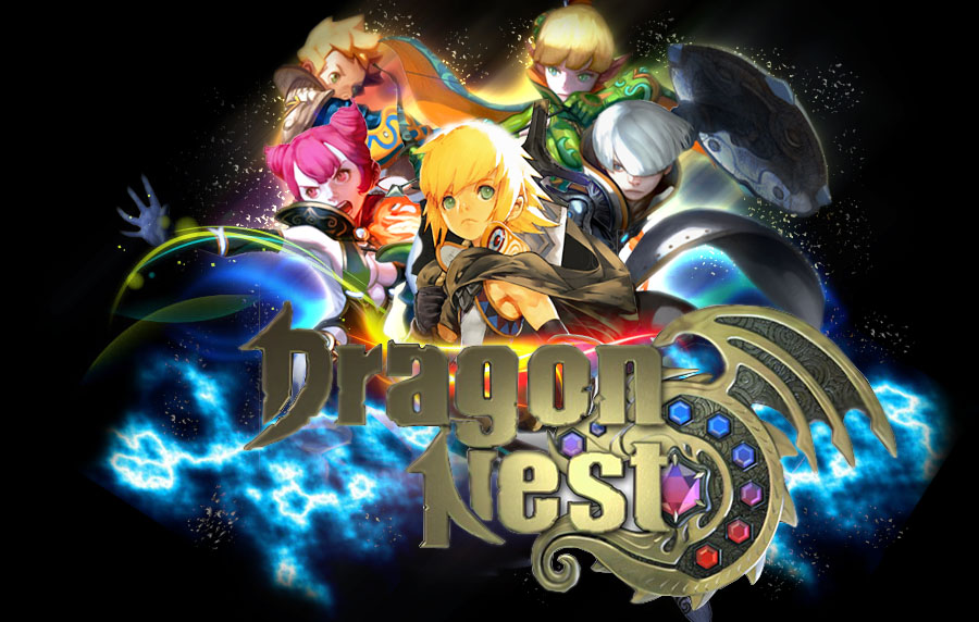 how to change password in dragon nest