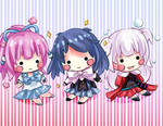 ++ Kirakira ++ HBD Shiny :D