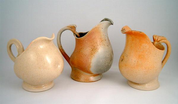 3 Preg Pots by Nudessence