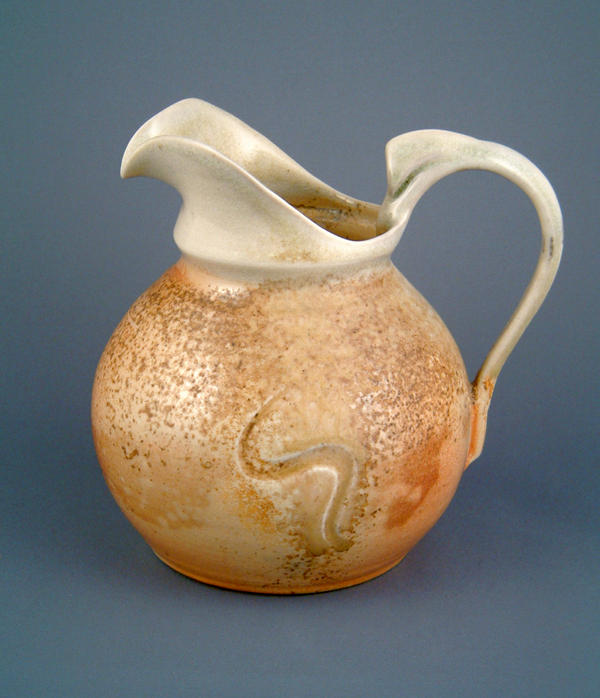 Round Pitcher by Nudessence