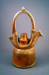 Medieval Tea Pot by Nudessence