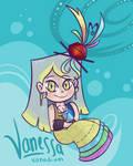 Vanessa 'Kim' Vanadium