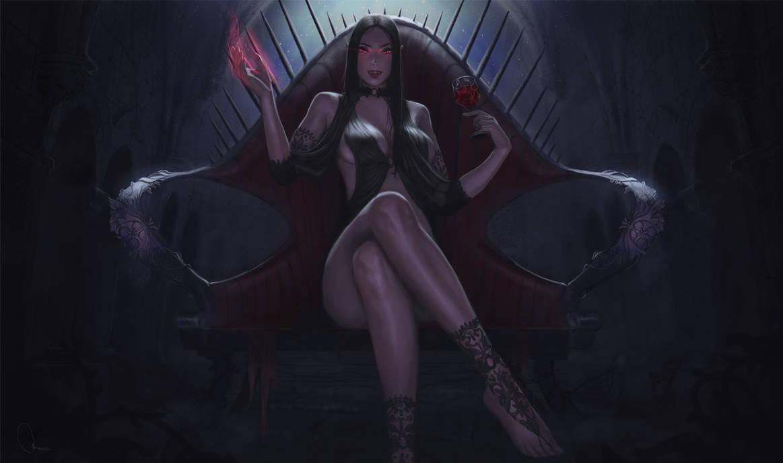 Evilshe
