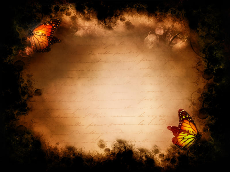 romeo and juliet powerpoint template - love letter texture by firesign24 7 on deviantart