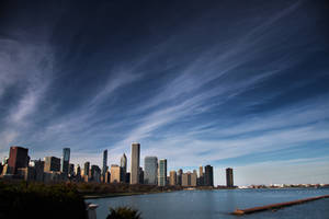 The city by firesign24-7