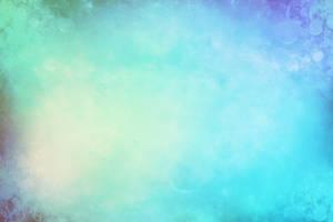 Colorful Bubble Texture