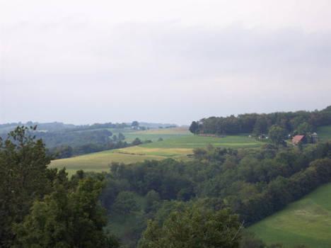 West Virginia Landscape 1