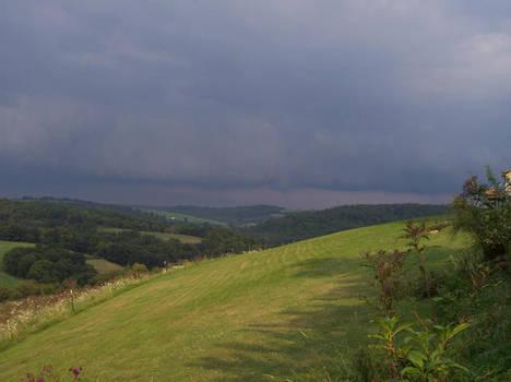 West Virginia Landscape 4