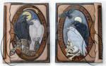 Wild Ravens