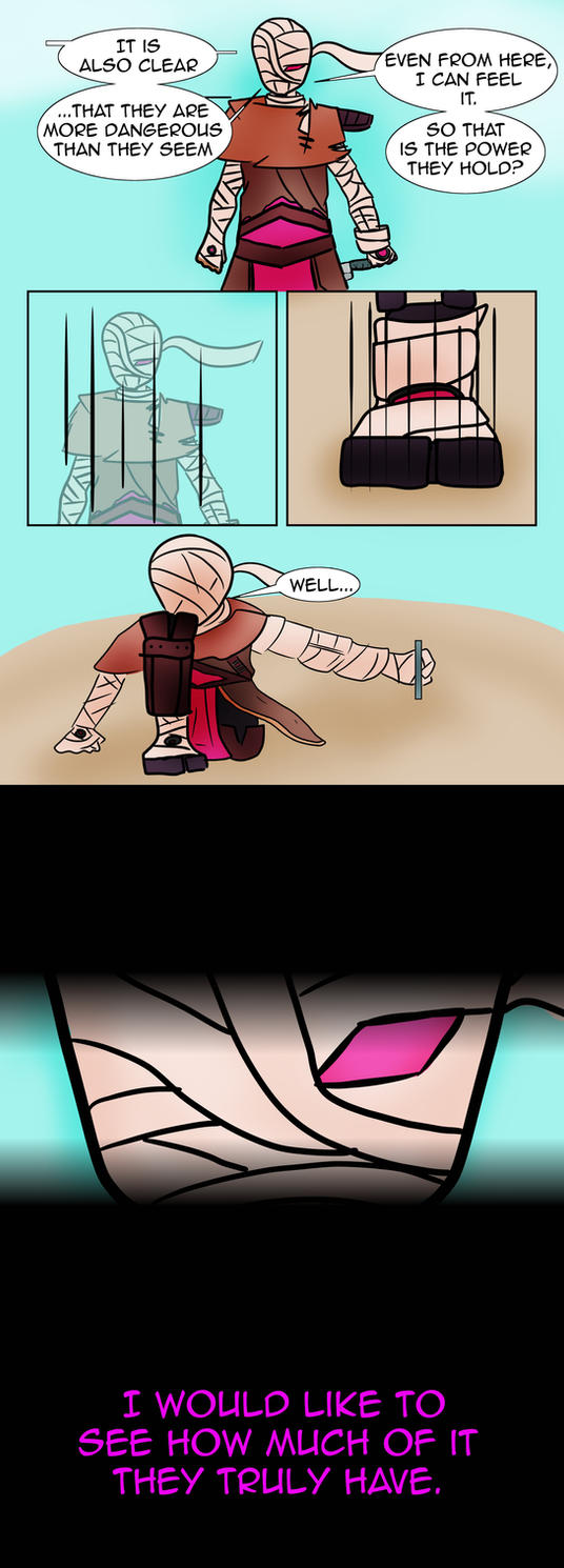 Otherside Audition: Page 25 by PsychedAngsty