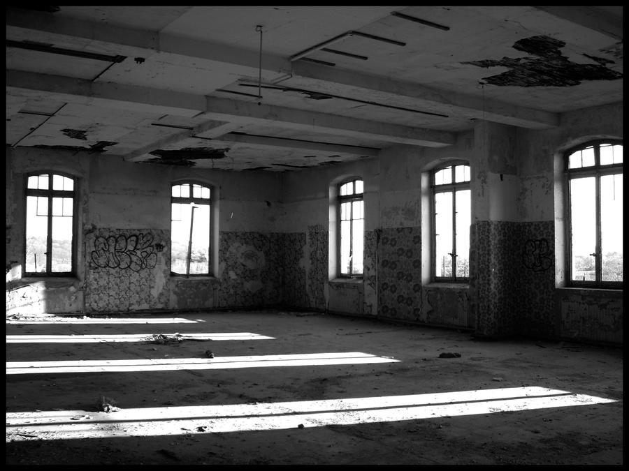 Correctional House 15 by Sevaresien
