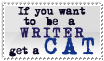 If you want to be a writer... by Sevaresien