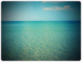 Summer's gone by Sevaresien