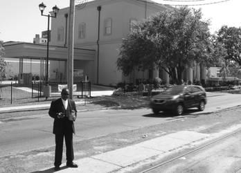 New Orleans by Sevaresien