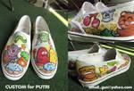 Shoes Putri