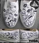 Shoes:Yoga