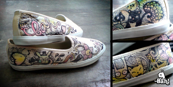 eysa shoes by goenz