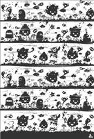 pattern by goenz