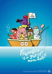 FriendShip by goenz
