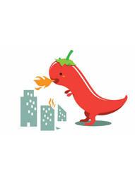 Chilisaurus by goenz