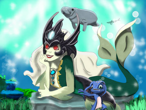 The Little Nami