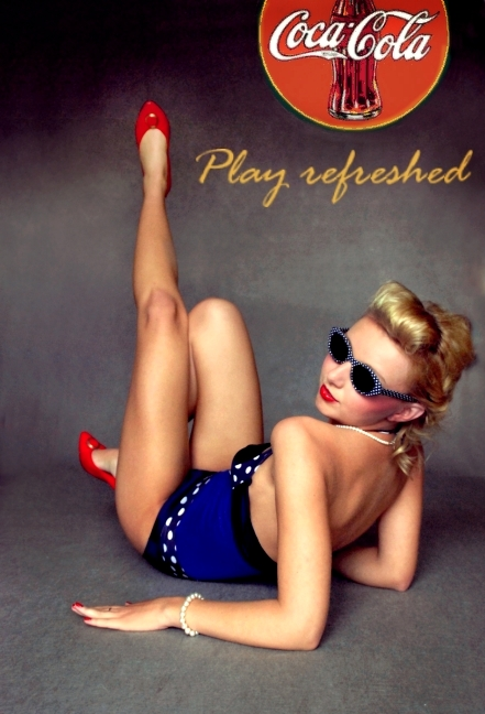 Play refreshed by koszal