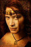 Warrioress