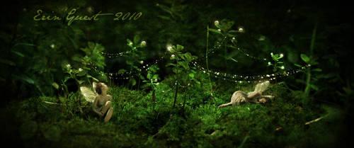 Nightlights by Renilicious