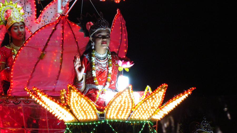 Diwali 2011 by Alphanza1