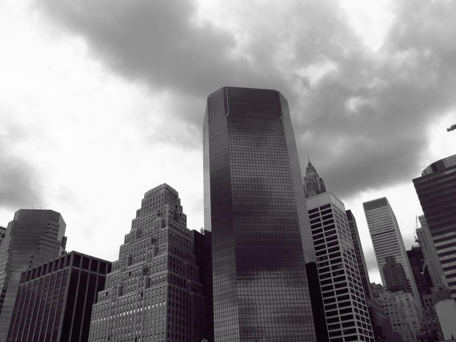Giants of New York