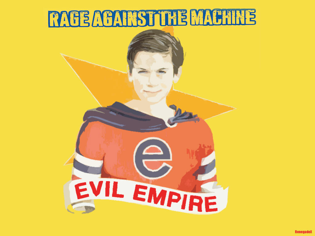 Evil Empire by Renegade-X2