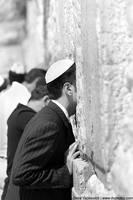 Religion in Jerusalem 2 by D3sh1