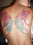 this is my tattoo