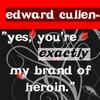 Edward Cullen by laurenpwns