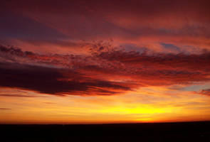 SUNSET by PiskotaTeszta