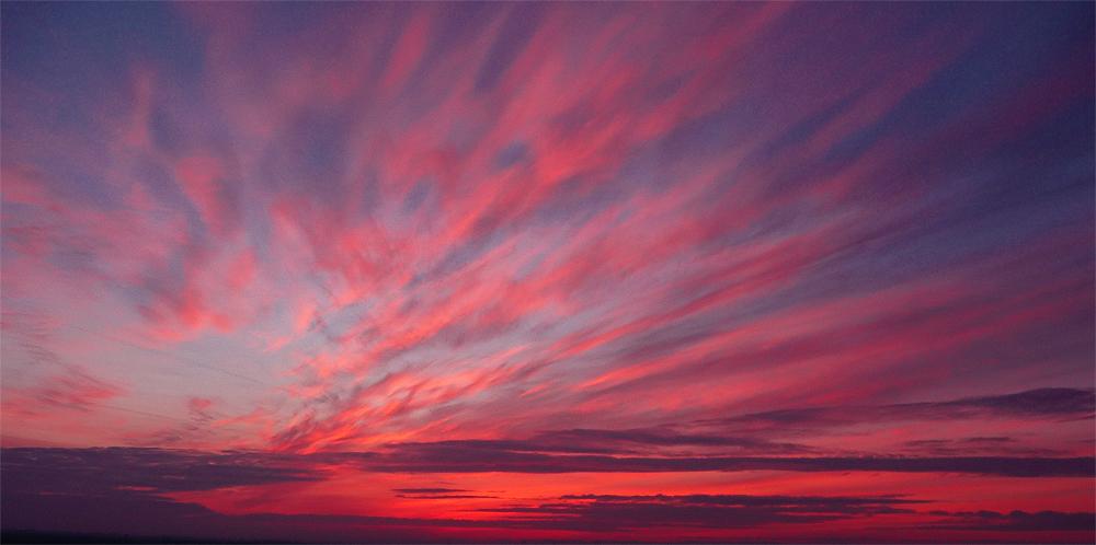 Just another Sunset ... by PiskotaTeszta