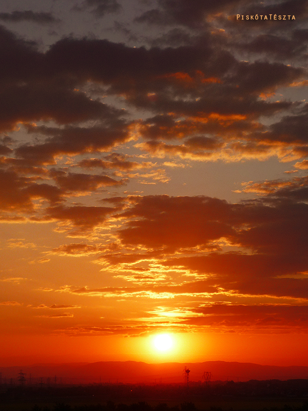 sunset 594 by PiskotaTeszta