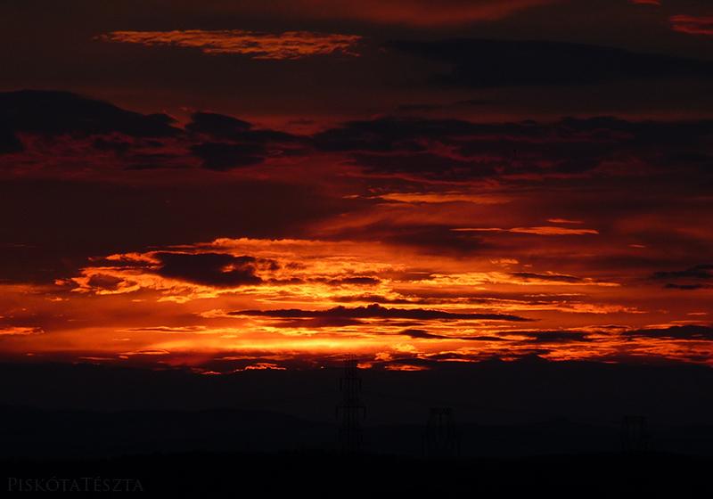 orange colors by PiskotaTeszta