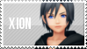 Xion [STAMP] by Claire-Frye