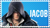 Jacob Frye [STAMP] by Claire-Frye