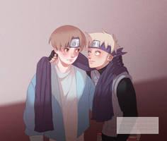 [CM#80] Bro or Crush ?